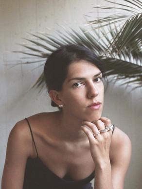 BEHIND THE COLLECTION Vol.3: Interview with Nathalie Schreckenberg