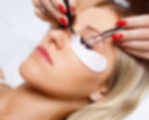 Eyelash Extentions and Lifting Sout Burlington