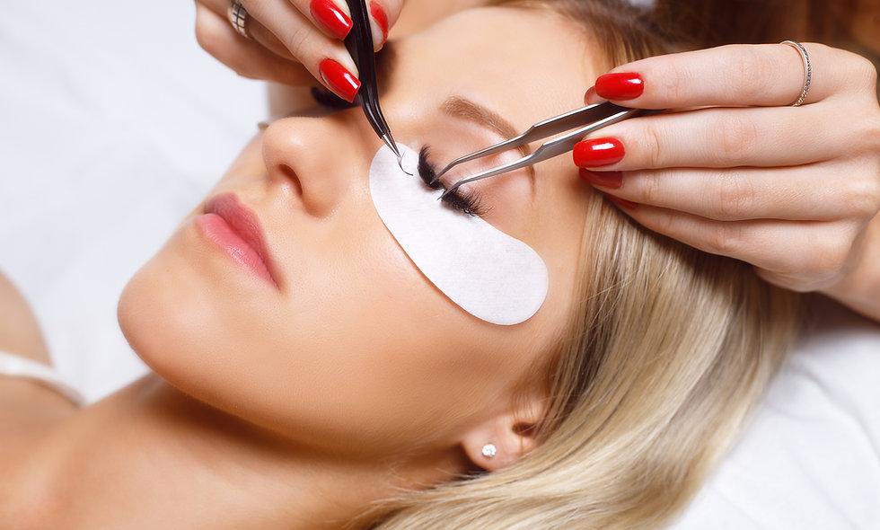 Eyelash Extensions - Classic