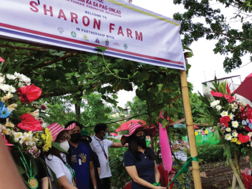 Integrated Urban Farm Launched