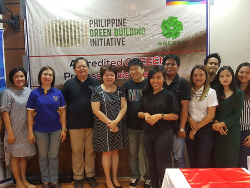 GREEEN PROFESSIONALS GENSAN MEETING