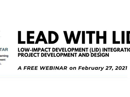 Free Webinar: LEAD WITH LID
