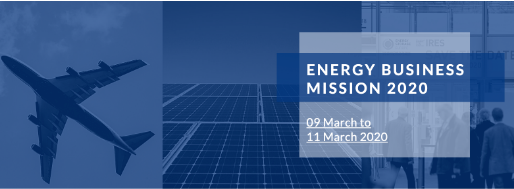 INVITATION–PARTNERSHIP: ENERGY BUSINESS MISSION 2020 TO GERMANY FOR EXPERTS FROM THE PHILIPPINES, MA