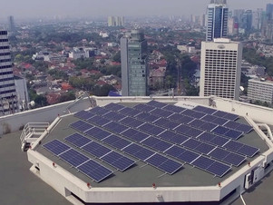 Inaugural investment to help Indonesia accelerate clean energy transition and sustain progress