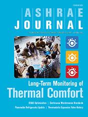 February 2020 Digital ASHRAE Journal