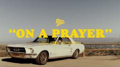 ON A PRAYER - BOYINSPACE X SHY MARTIN