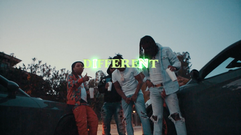 DIFFERENT - BALLOUT X CHIEF KEEF