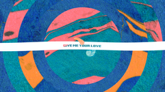 GIVE ME YOUR LOVE - DAN LOVELY (LYRIC VIDEO)