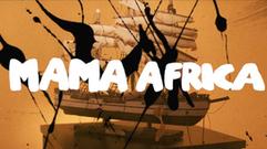 MAMA AFRICA - RALPH WEAH