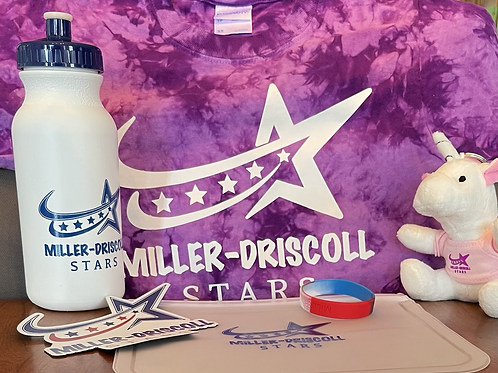 Miller-Driscoll Welcome Package (Purple)