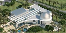 Madarame Planetarium Center