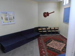 Moadonit Barak (after school clinic)