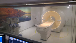 New MRI Unit in Netanya Laniado