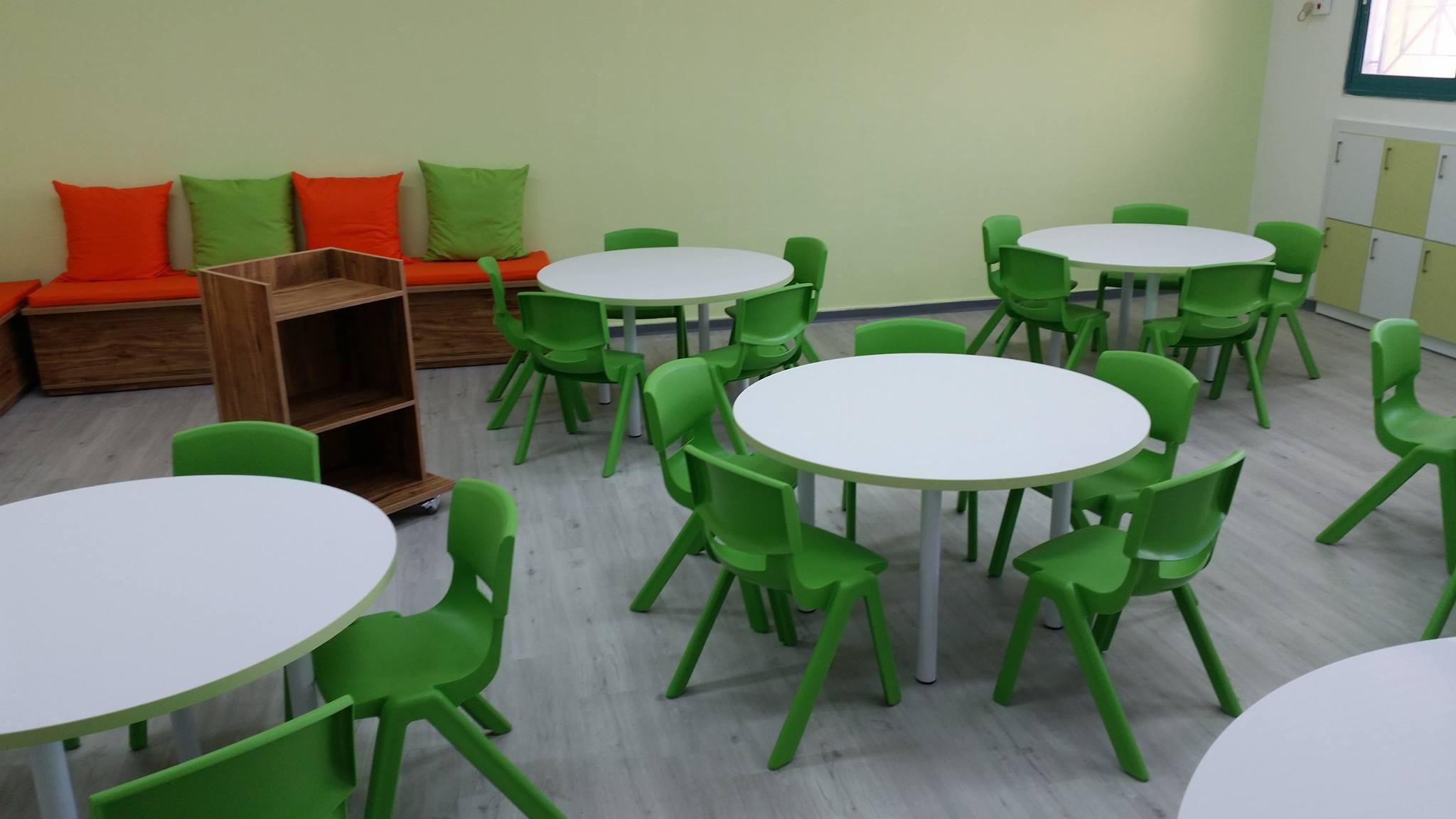 Raziel Elementary 2021 Classroom (6)