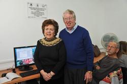 Savyonim Computer Room Renovation