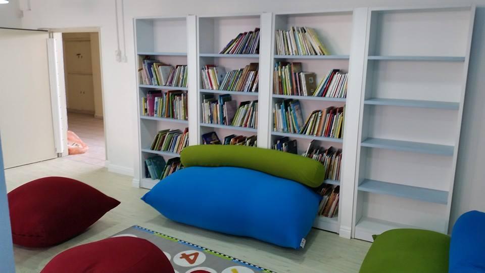 Shazar Elementary 2021 Classroom (5)