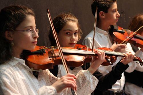 Netanya Music Conversatory