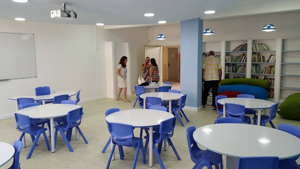Shazar Elementary 2021 Classroom (1)