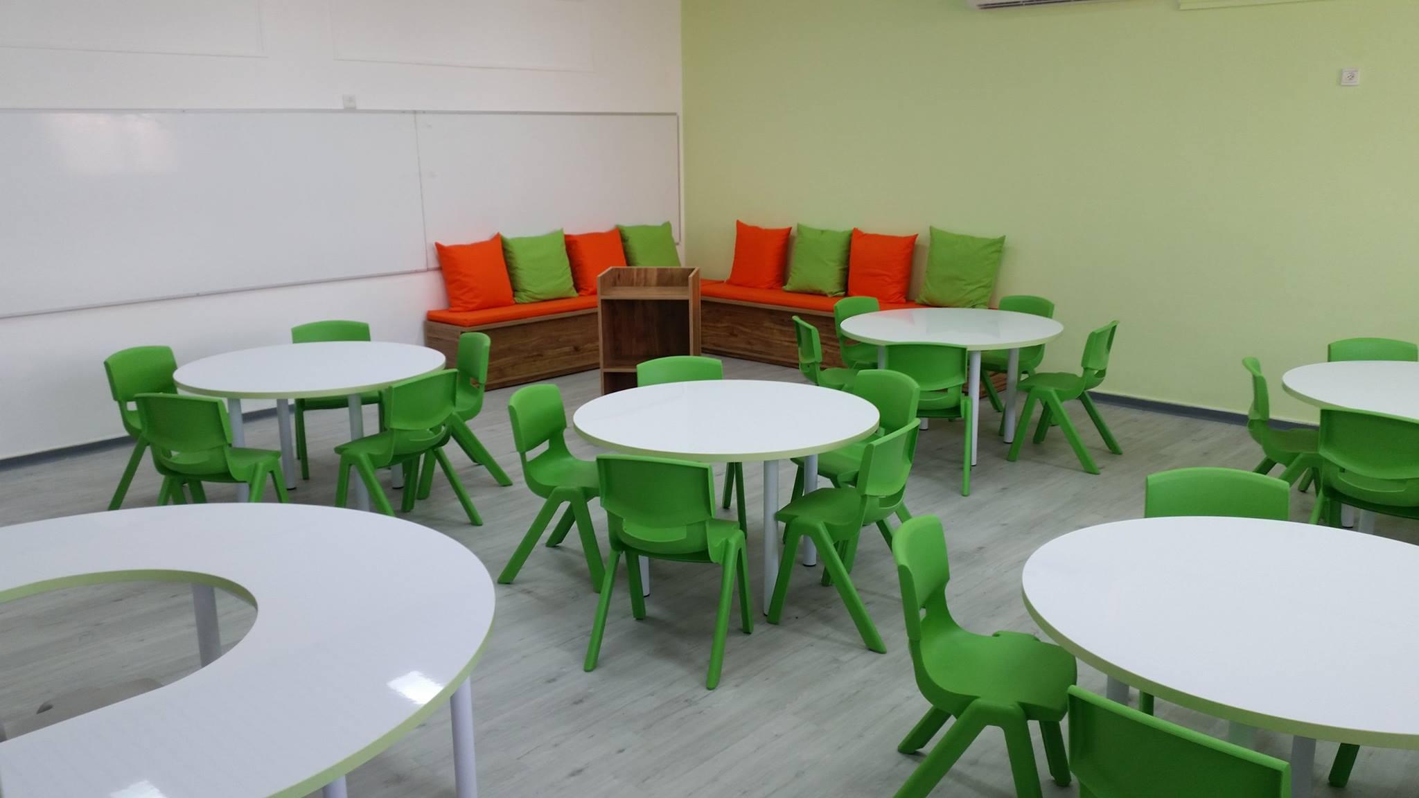 Raziel Elementary 2021 Classroom (2)