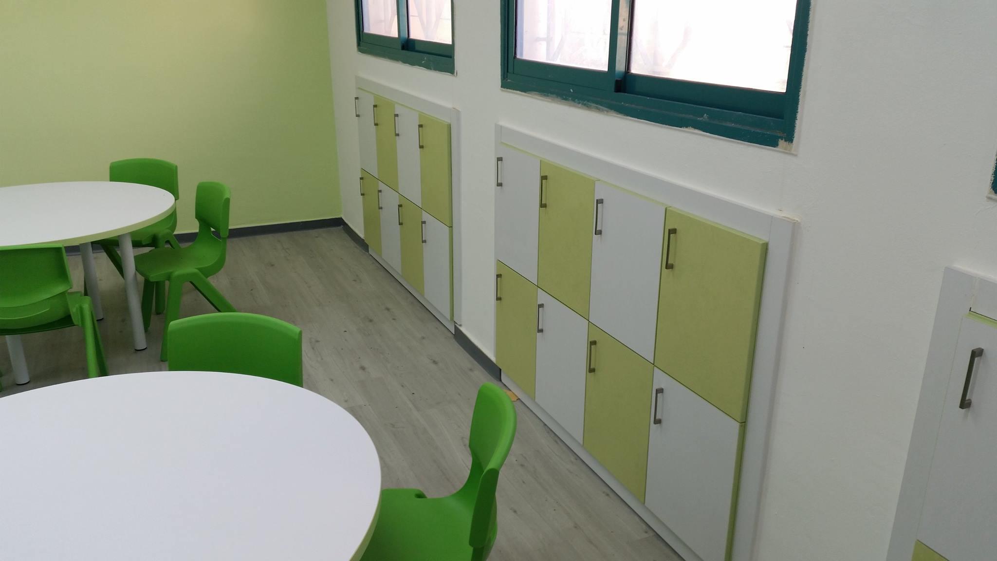 Raziel Elementary 2021 Classroom (3)
