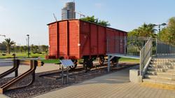 WW2 Wagon