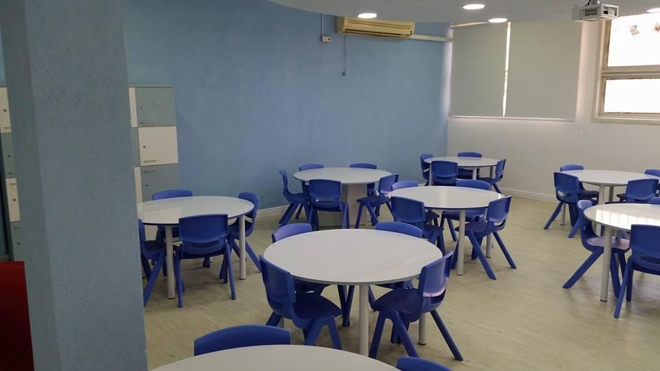 Shazar Elementary 2021 Classroom (2)