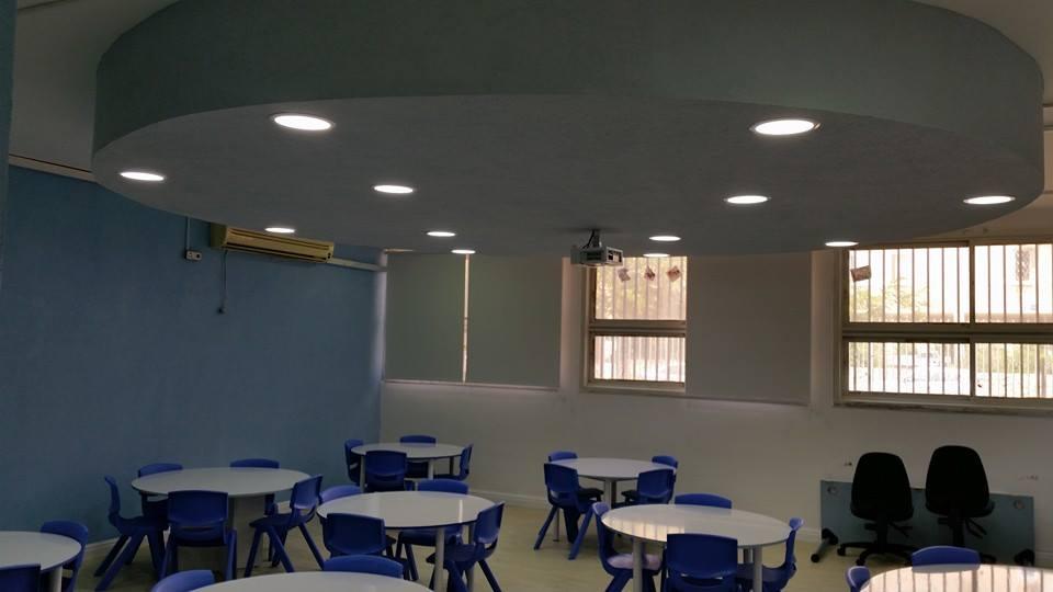 Shazar Elementary 2021 Classroom (3)