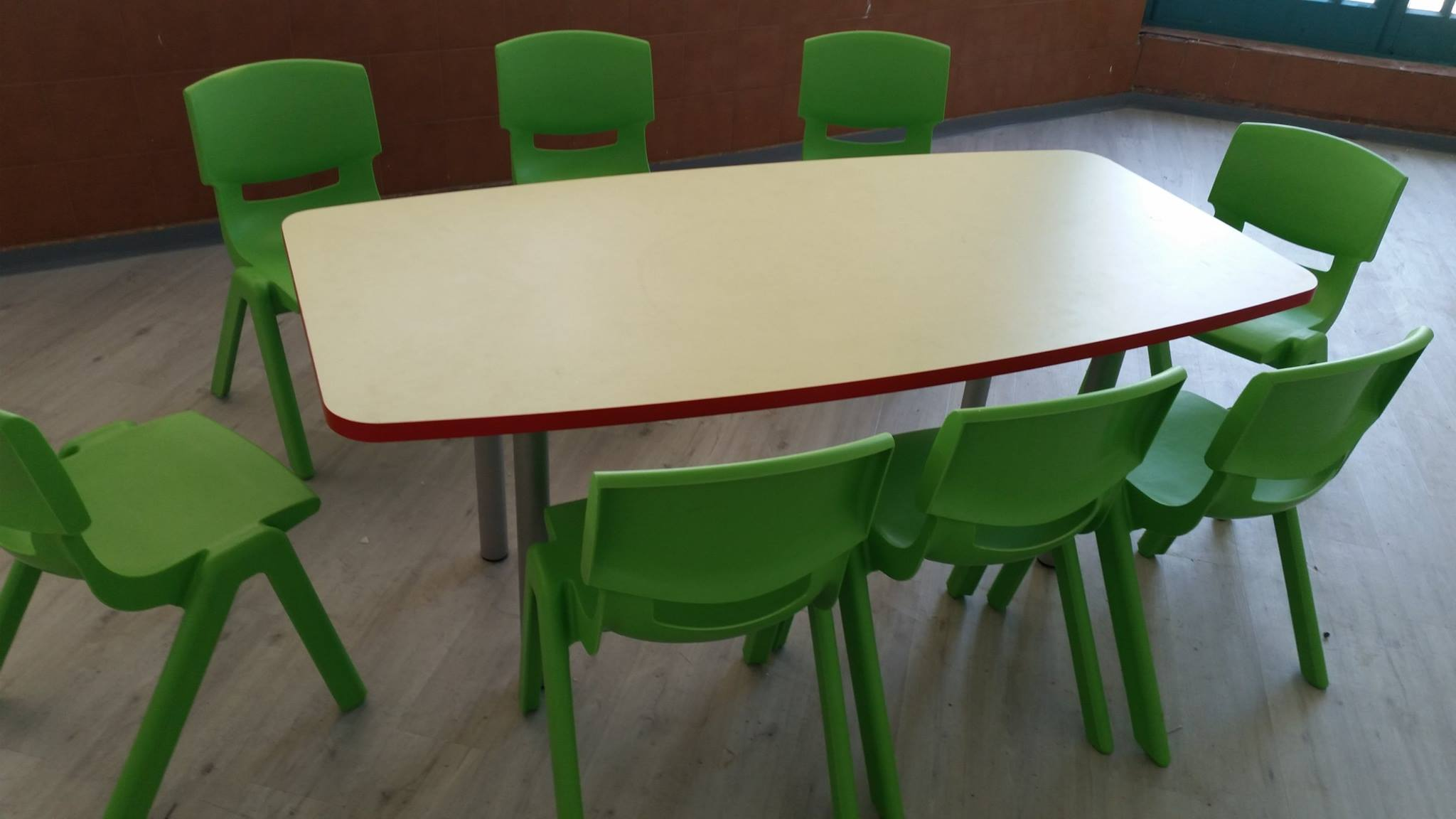 Raziel Elementary 2021 Classroom (4)