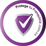 LOGO CIRCULAR - PROTEGE TU FRANQUICIA.pn