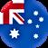 9 - Australia (Dólar australiano - Inglé