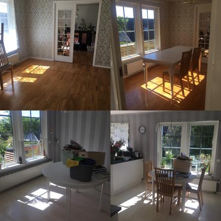 Styling av eget hem