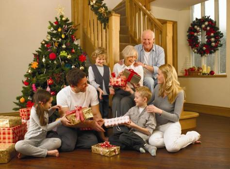 Pensez aux Bons cadeaux pour Noël