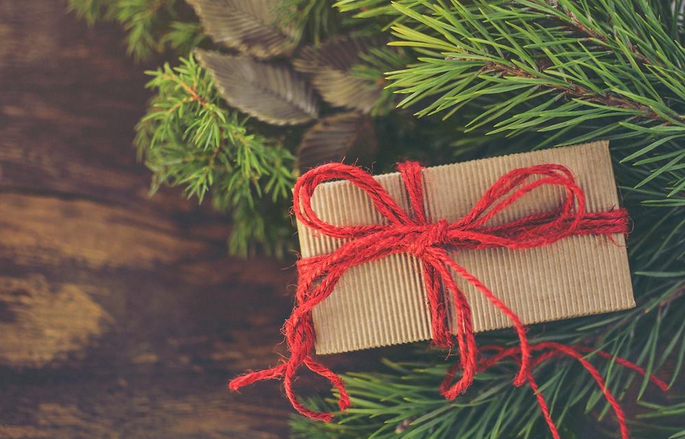 Bon cadeau Noël Réflexologie plantaire