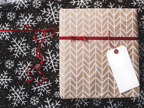 Ho ho ho! Idée cadeau....