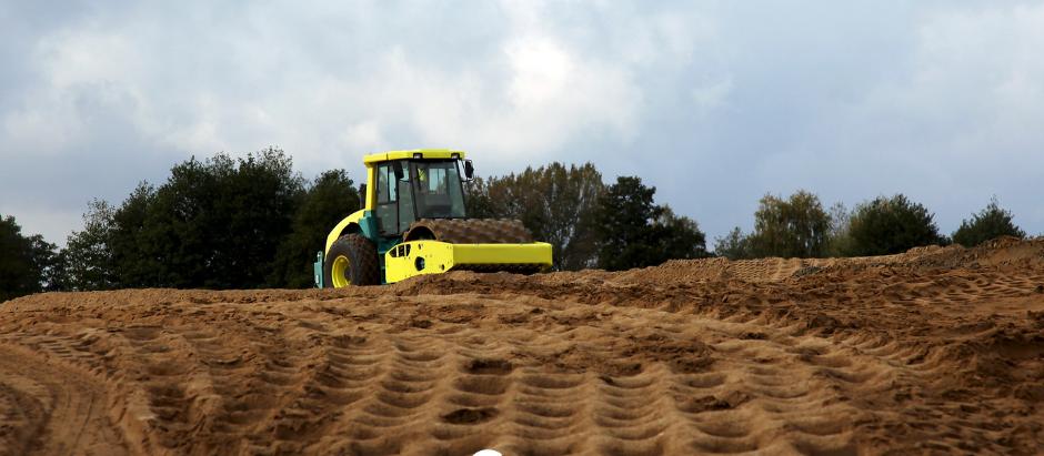 ¿Qué es RAMCODES y por qué es relevante para obras de tierra?