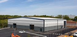 Multiple Industrial Units, Telford,