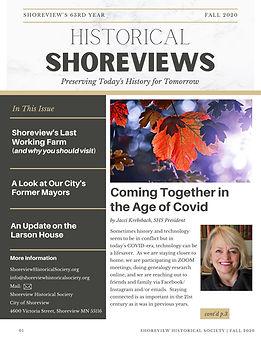 SHS Newsletter - Fall 2020.jpg