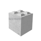 60.60.60 betonblock concrete lego mould