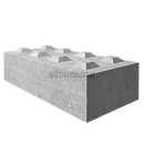 160.80.40_watermerk betonblock concrete