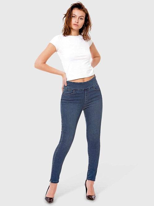Rachel High Rise Skinny Jeans