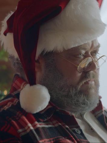 How Santa Got His Groove Back