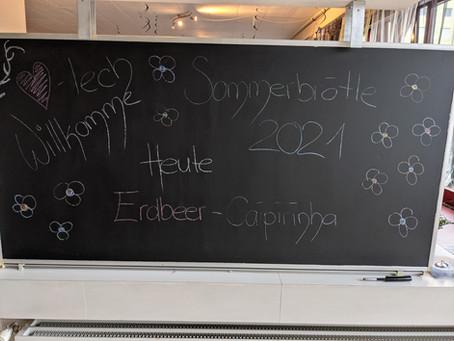 Sörchle Sommerbrötle 2021