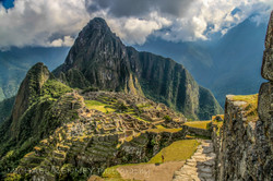Machu Picchu, Peru-1