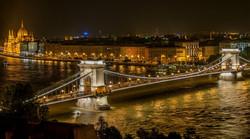 Budapest - Danube Cruise
