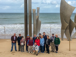 normandy group photo-4845