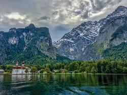 Lake Konigsee