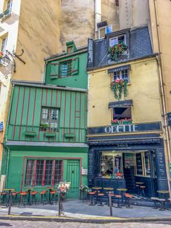 cafes paris 1-2