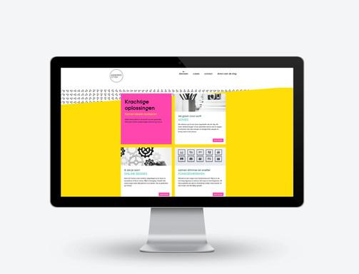 Website AnneriekeOtten