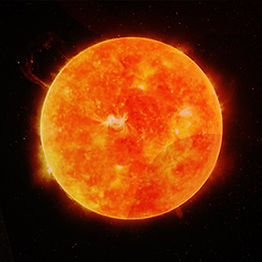 NASA brings us a 10-year timelapse video of our sun.