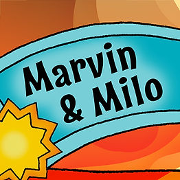 The Marvin and Milo Collection